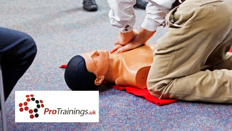 First Aid at Work Courses NOW AVAILABLE ONLINE