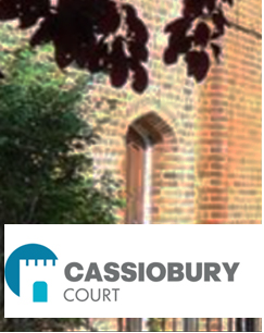 Cassiobury Court support for veterans